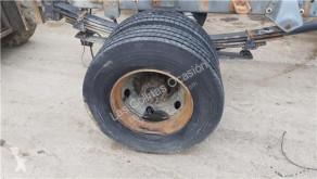 Piese de schimb vehicule de mare tonaj MAN Ressort à lames pour camion 10.150 second-hand