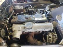 Repuestos para camiones motor Moteur pour camion MA50-13 TRACTOR DE CARGA AEROPUERTO