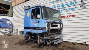 Repuestos para camiones Réservoir d'air Deposito De Presion De Aire Delantero Izquierdo pour tracteur routier MERCEDES-BENZ ACTROS 1835 K usado