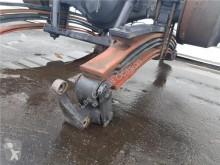 MAN Ressort à lames Derecho pour camion M 2000 L 12.224 LC, LLC, LRC, LLRC truck part used