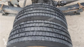 Peças pesados MAN Ressort à lames Ballesta Eje Trasero Izquierda pour camion 10.150 10.150