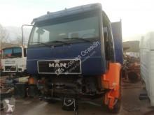 Repuestos para camiones sistema de refrigeración MAN Radiateur de refroidissement du moteur pour camion 9.224 18.264FLL