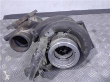 DAF Turbocompresseur de moteur pour camion XF 105 truck part