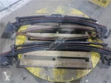 pièces détachées PL MAN Ressort à lames Ballesta Eje Trasero Izquierda pour camion M 2000 L 12.224 LC, LLC, LRC, LLRC