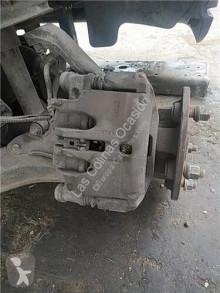 Vrachtwagenonderdelen Nissan Cabstar Étrier de frein Pinza Freno Eje Delantero Derecho pour camion 35.13 tweedehands
