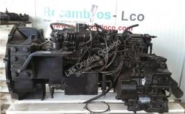 Repuestos para camiones transmisión caja de cambios Boîte de vitesses Caja De Cambios Automatica pour camion