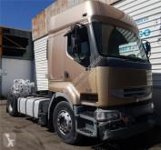 Repuestos para camiones Renault Premium Moteur pour camion HR XXX.18/26 01 -> Chasis 4X2 XXX.18 [11,1 Ltr. - 266 kW Diesel] motor usado