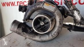Pièces détachées PL Nissan Atleon Turbocompresseur de moteur pour camion 210 occasion