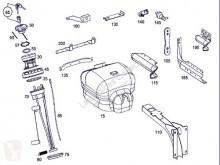 pièces détachées PL OM Capteur pour camion MERCEDES-BENZ Atego 4-Cilindros 4x2/BM 970/2/5/6 815 (4X2) 904 LA [4,3 Ltr. - 112 kW Diesel ( 904 LA)]