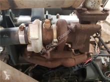 pièces détachées PL Kubota Turbocompresseur de moteur V2003T pour camion