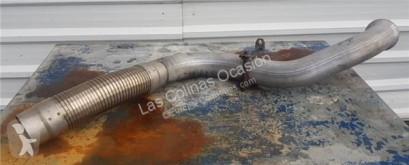 Repuestos para camiones sistema de escape tubo de escape OM Tuyau d'échappement pour camion MERCEDES-BENZ Atego 4-Cilindros 4x2/BM 970/2/5/6 818 (4X2) 904 LA [4,3 Ltr. - 130 kW Diesel ( 904 LA)]