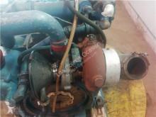Pièces détachées PL nc Turbocompresseur de moteur pour camion MARINO RANGE 4 24 MOTOR occasion