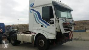 Náhradné diely na nákladné vozidlo Iveco Stralis AS 440S48 ojazdený