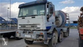 Pièces détachées PL Iveco Alternateur pour camion EuroTrakker (MP) MP340E38 HB occasion