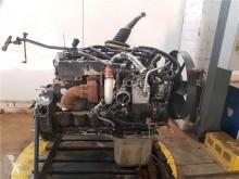 MAN LC Moteur pour camion 25284 EURO 2 moteur occasion
