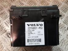 Pièces détachées PL Volvo FL Unité de commande pour tracteur routier XXX (2006->) Fg 4x2 [7,2 Ltr. - 206 kW Diesel] occasion