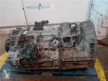 Repuestos para camiones OM Boîte de vitesses pour tracteur routier MERCEDES-BENZ Axor 2 - Ejes Serie / BM 944 1843 4X2 457 LA [12,0 Ltr. - 315 kW R6 Diesel ( 457 LA)] transmisión caja de cambios usado