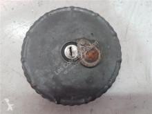 Repuestos para camiones MAN Autre pièce détachée pour circuit de carburant Tapa Delantero Deposito pour camion M 2000 L 12.224 LC, LLC, LRC, LLRC usado
