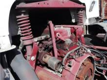 Peças pesados motor Iveco Moteur pour camion SuperCargo (ML) FKI 180 E 27 [7,7 Ltr. - 196 kW Diesel]