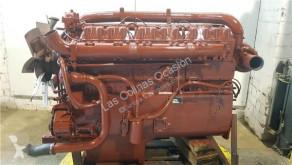 Renault Moteur pour camion DR 340 DR340-34 motore usato