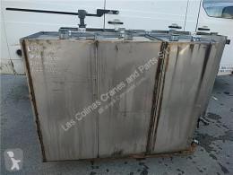 Części zamienne do pojazdów ciężarowych Réservoir hydraulique Deposito Hidraulico pour camion używana