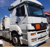 OM Cabine pour camion MERCEDES-BENZ Axor 2 - Ejes Serie / BM 944 1843 4X2 457 LA [12,0 Ltr. - 315 kW R6 Diesel ( 457 LA)] tweedehands cabine/carrosserie