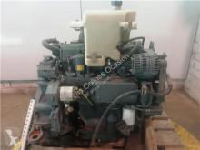 Deutz Moteur Completo BF 4M 2012 C pour camion
