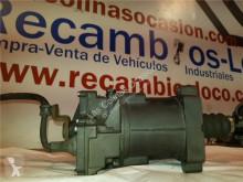 قطع غيار الآليات الثقيلة Renault Premium Maître-cylindre d'embrayage Servo Embrague pour camion HR XXX.18/26 01 -> Chasis 4X2 XXX.18 [11,1 Ltr. - 266 kW Diesel] مستعمل