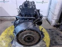 OM flywheel / crankcase