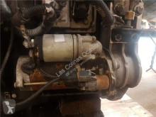 Reservdelar lastbilar MAN Démarreur pour tracteur routier D0834LFL42 MOTOR CON SISTEMA COMMON RAIL begagnad