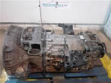 Repuestos para camiones transmisión caja de cambios OM Boîte de vitesses Tapa Carter Delantero Caja Cambios pour camion MERCEDES-BENZ Axor 2 - Ejes Serie / BM 944 1843 4X2 457 LA [12,0 Ltr. - 315 kW R6 Diesel ( 457 LA)]