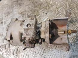 Pièces détachées PL Wabco Cylindre récepteur d'embrayage Servo Embrague pour camion occasion