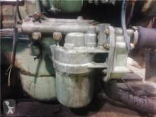 Pièces détachées PL OM Radiateur d'huile moteur pour camion MERCEDES-BENZ 366A.IV9 MOTOR 170 CV occasion