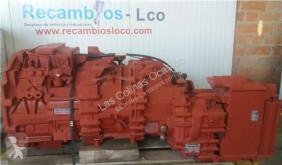 Repuestos para camiones transmisión caja de cambios usado Iveco Boîte de vitesses ZF pour camion ASTRONIC PARTS: 6085 020 002