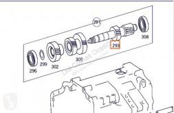 Arbre de transmission OM Arbre de transmission Arbol De Transmision Intermedio pour camion MERCEDES-BENZ Axor 2 - Ejes Serie / BM 944 1843 4X2 457 LA [12,0 Ltr. - 315 kW R6 Diesel ( 457 LA)]