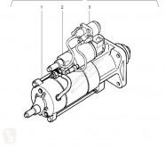 Startmotor Renault Premium Démarreur pour camion Distribution 420.18