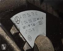 Pièces détachées PL OM Alternateur pour tracteur routier MERCEDES-BENZ Atego 4-Cilindros 4x2/BM 970/2/5/6 818 (4X2) 904 LA [4,3 Ltr. - 130 kW Diesel ( 904 LA)] occasion