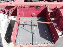 pièces détachées PL Iveco Boîtier de batterie pour camion SuperCargo (ML) FKI 180 E 27 [7,7 Ltr. - 196 kW Diesel]