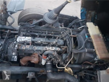 Peças pesados MAN Moteur pour camion 12.264 12.264 motor usado