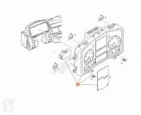 Sistema elettrico MAN TGA Tableau de bord pour camion 18.460 FC, FLC