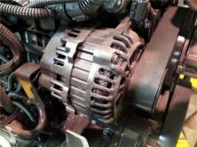 Pièces détachées PL Iveco Trakker Alternateur Alternador pour camion Cabina adel. tractor semirrem. 440 (6x4)T [12,9 Ltr. - 280 kW Diesel] occasion