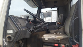 Repuestos para camiones cabina / Carrocería Volvo FL Siège pour camion 7 7 260 CON EQUIPO GANCHO CAYVOL