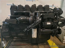 Двигател Scania Moteur Motor Completo pour camion