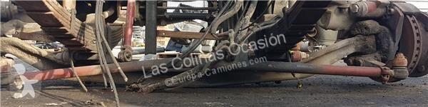 Repuestos para camiones dirección balancín de dirección Iveco Eurocargo Biellette de direction Barra Direccion pour camion Chasis (Typ 150 E 23) [5,9 Ltr. - 167 kW Diesel]