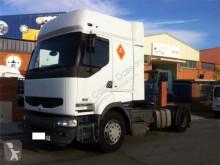 Renault Premium Sellette d'attelage pour tracteur routier Distribution 420.18 sellette occasion