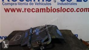 Vrachtwagenonderdelen MAN Fixations Barra Soporte Guardabarros Delantero pour camion 8.153 8.153 F tweedehands