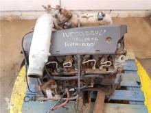 Двигател Nissan Atleon Moteur Completo pour camion 140.75