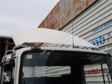 Pièces détachées PL Nissan Eco Toit ouvrant Spoiler Techo Solar pour camion - T 135.60/100 KW/E2 Chasis / 3200 / 6.0 [4,0 Ltr. - 100 kW Diesel] occasion