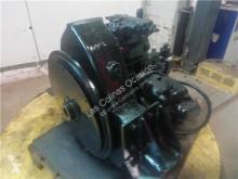 Repuestos para camiones Pompe hydraulique pour camion usado