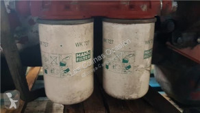 Repuestos para camiones filtro / junta filtro filtro de aceite Iveco Eurocargo Filtre à huile pour tracteur routier Chasis (Typ 150 E 23) [5,9 Ltr. - 167 kW Diesel]